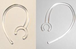 LC SC Clear USA Made Bluetooth Ear Hook Loop Clip Repair Kit Universal f... - $4.99