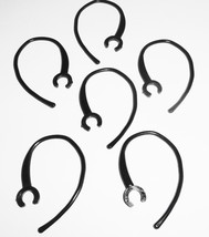 6SB Earhook Ear loop hook clip Bluetooth Motorola H 12 15 270 371 375 38... - $5.76