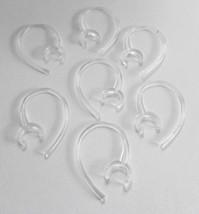 7 CL Earhook Ear hook loop clip Bluetooth Sound ID 500 510 512 Blueant T... - $7.25