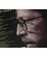 LaserDisc - ERIC CLAPTON UNPLUGGED - $22.50