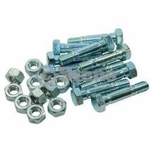 10 MTD snowblower shear pins bolts 710-0890, 710-0890A, 910-0890A - $13.86