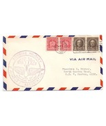 Bombing Military Aviators Association Lewis NY 1929 Armistice Day Cachet... - $6.69