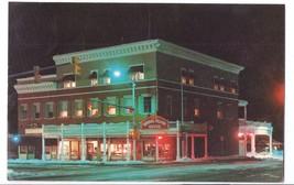 Durango Colorado Hotel Genral Palmer House Anniv RPO Durango Silverton R... - $11.88