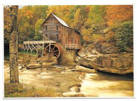 Old Mill Stream Impact Photo Print John Wagner Collection Ron Thomas 5 X 7 - $6.36