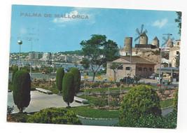 Spain Palma de Mallorca El Jonquet Balearic Islands Vtg Postcard 4X6 - $5.50