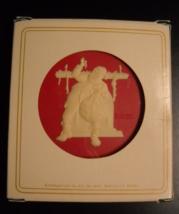 Hallmark Keepsake Christmas Ornament 1982 Filling Norman Rockwell 3rd in... - $7.99