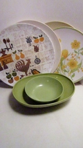 Melamine melmac plates and bowls 07 thumb200
