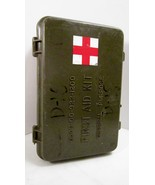 Us military first aid vehicle kit desert storm era 02 thumbtall