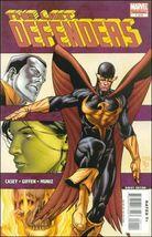 Marvel THE LAST DEFENDERS #1 VF/NM - $0.99
