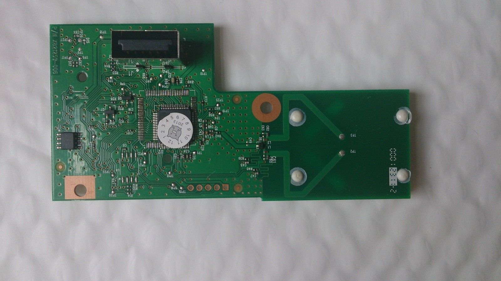 Dual Locking Circuit Board Support Dlcbs