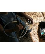 Dansha Farms™ Vacuum Goat and Sheep Milker Hand  Milking Machine 1 quart... - $111.86