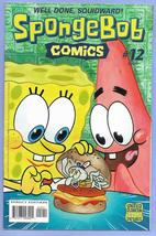 Spongebob Comics (United Plankton Pictures) #12 2012 - $14.99