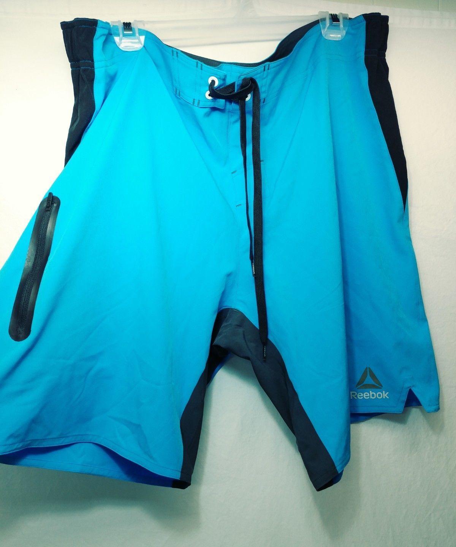 de083c5e3a Reebok Mens Swimming Beach Shorts Mens Size and 50 similar items