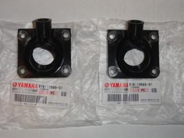 Intake Carburetor Carb Joint Boot Insulator OEM Yamaha Banshee YFZ350 YF... - $64.95