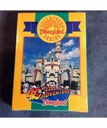 Collectors' Disneyland Series 40 Years of Adventure Trading Cards Deck N... - $292.05