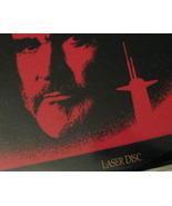 LaserDisc - THE HUNT FOR RED OCTOBER - $9.00