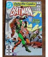 Detective Comics #521 VF, Catwoman, Green Arrow, Gerry Conway, Irv Novick Batman - $3.72