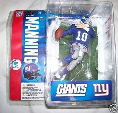 Primary image for Eli Manning, Ny Giants