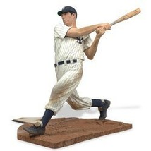 McFarlane: MLB Cooperstown Series 4 - Joe DiMaggio White with Blue Pinst... - $39.55