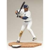 Gary Sheffield McFarlane Figure - $13.85