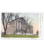 Lancaster PA General Hospital 1907 American News Co Vintage UND Postcard - $8.72