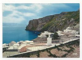 Morocco Maroc Al Hoceima les Bungalows Vtg Postcard 4X6 - $5.50
