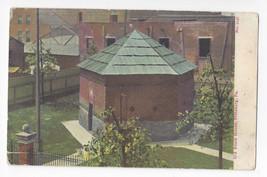 Pittsburgh PA Old Block House Vintage Postcard Pittsburg - $4.99