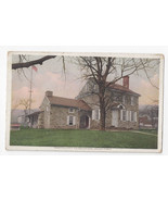 PA Valley Forge Washington's Headquarters The Reading Train Vintage RR P... - $6.69