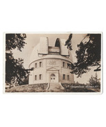 Canada Victoria BC Observatory Postcard Size Real Photograph - $4.99
