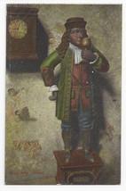 Germany Heidelberg Perkeo Vtg Postcard c 1910 - $4.84