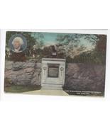 NY Fort Washington Memorial Washington Heights New York City Vtg Postcard - $5.62