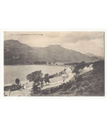 Scotland Arrochar Head of Loch Long Argyll Bute Vtg J Valentine Postcard... - $4.84