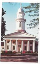 Media PA Presbyterian Church Baltimore Pike Church St 1975 Vintage Postcard - $7.75