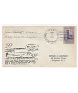 Naval USS Robert K Huntington DD-781 East Coast Lefty Lupton Comic Cache... - $7.75