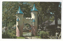 Canada Lafontaine Park Children's Zoo Garden of Wonder Montreal Quebec P... - $6.49