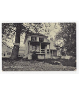 PA Chadds Ford Lafayette's Headquarters Battle of Brandywine ca 1908 Pos... - $7.75