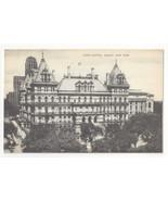 NY Albany New York State Capitol Vintage Mayrose Co 1940s Postcard - $6.78