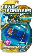 """Hasbro Year 2010 Transformers """"Reveal The Shield"""" Series Deluxe Class 6 Inch Ta - $55.99"""