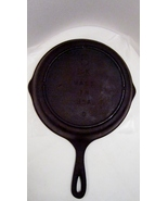 Cast Iron Skillet 8 inch Lodge Made in Tennessee, SK Number 5 - $14.99