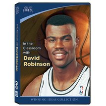In the Classroom with David Robinson - $7.98
