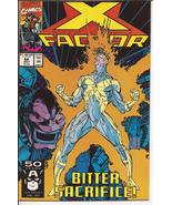 Marvel X Factor Lot Issues #68,84-86, & 92 X-cutioners Song Mutant Action - $11.95