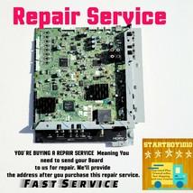 Mitsubishi Main Board Repair Service LT40164 LT46164 LT46165 LT55164 934... - $65.44