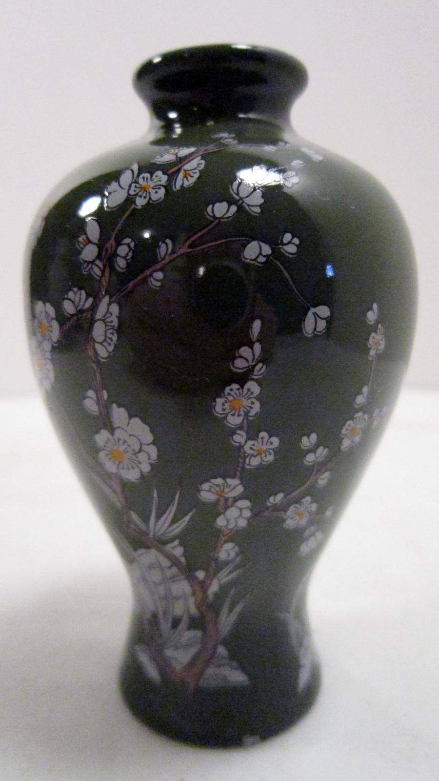 Franklin mint vase 18 listings green baluster vase 1980 franklin mint treasures imperial dynasties 943 reviewsmspy