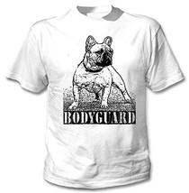 FRENCH BULLDOG - New Amazing Graphic White T-Shirt [Apparel] - $22.49