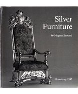 Silver furniture [Jan 01, 1992] Bencard, Mogens - $50.00