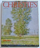 Christie's Magazine: January/February 2002 [Sin... - $15.00