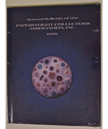 Annual Bulletin of the Paperweight Collectors A... - $50.00