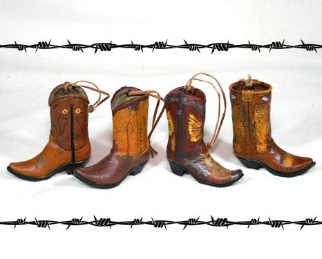 Orn set4 boots