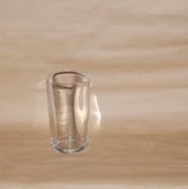 Kosta Sweden Serenade Vase Designed by Bengt Edenfalk 48447 Optic Rib Glass - $195.00