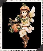 """Boyds Wee Folkstone""""Autumn L Faeriefrost..Harvest Time"""" #36005-1E-NIB-2004 - $29.99"""